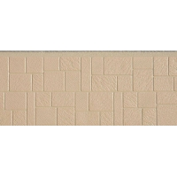 金属雕花板 保温装饰一体板 金属雕花外墙挂板