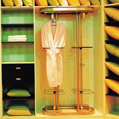 日照整体衣柜 好莱客衣柜 旋转衣架产品图片,日照整体衣柜 好莱客衣
