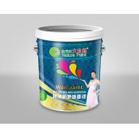 中国十大名牌涂料油漆大自然外墙乳胶漆