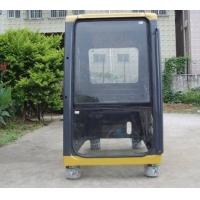 小松PC200-6挖掘机驾驶室