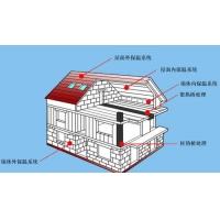 喷涂聚氨酯硬泡防水保温系统