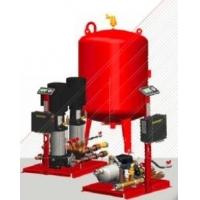 水泵式定压单元