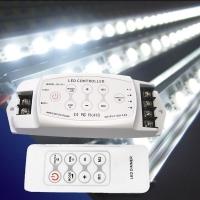 多功能LED单色控制器跑马频闪调光器