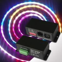 DMX512解码器 幻彩灯条驱动器
