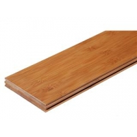 碳化散節竹地板