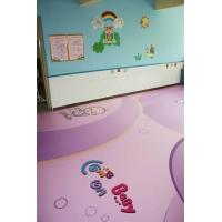 江西幼儿园亲子中心专用地板