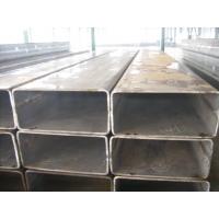 直缝高频焊管  埋弧焊管  矩形20#钢管