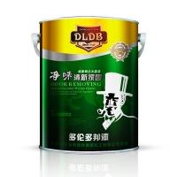 DLDB多伦多邦.净味清新家园木器漆5Kg