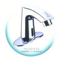 TCK全自動感應潔具-全自動數碼感應水龍頭系列
