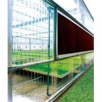佛山溫室大棚蔬菜大棚pc耐力板供應