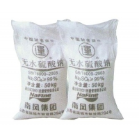 不锈钢板酸洗专用专用高纯度元明粉