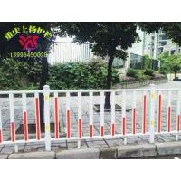 重庆PVC塑钢道路护栏杆厂家直供
