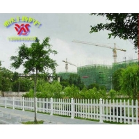 重庆PVC塑钢围栏