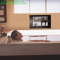 定制智能高清镜面防水电视