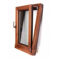 南京铝木门窗-南京铝木复合门窗-德式纯实木窗