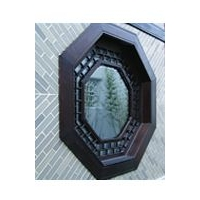 南京铝木门窗-南京铝木复合门窗--仿古窗