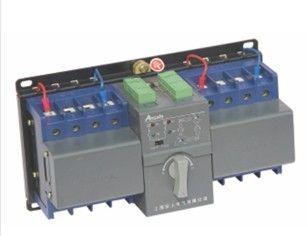 CB级智能型双电源自动转换开关