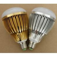 LED大功率球泡灯  LED球泡灯12W