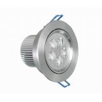 LED大功率天花灯 LED天花灯5W