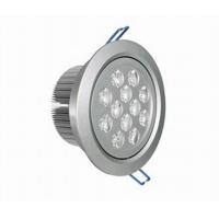 LED大功率天花灯 LED天花灯12W