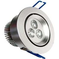 LED大功率天花灯 LED天花灯3W
