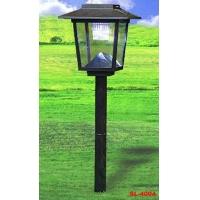 太阳能塑料灯|陕西西安索伦太阳能照明