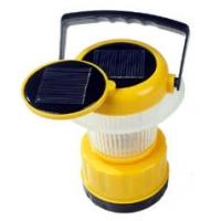 太阳能马提灯 陕西西安索伦太阳能照明