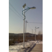 太阳能路灯|陕西西安索伦太阳能路灯