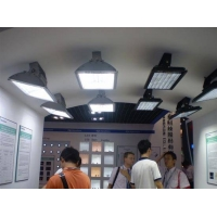 单颗大功率led路灯头|陕西西安索伦太阳能路灯