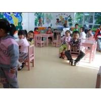 博尼尔地板 幼儿园专用 儿童塑胶地板