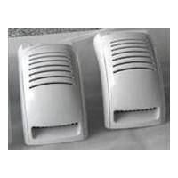 溫度調節器模型手板