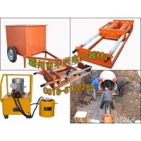 液压顶管机,非开挖工程,非开挖设备,水泥管顶管机