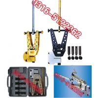 机械式冲孔器,机械式开孔器,机械式打孔器