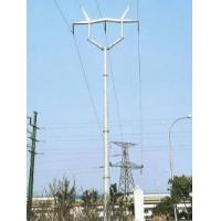 电力杆,钢杆,钢管杆