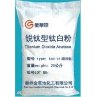 供应锐钛型钛白粉二氧化钛B101 搪瓷级