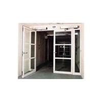 元泉感应门——90·平开门系列