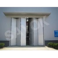 重型折叠门 轻型折叠门 非标超大门