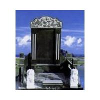 石雕 墓碑