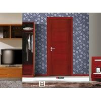 实木复合门 产品型号:WM-013