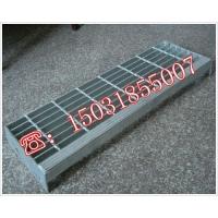 钢格栅板楼梯踏步板 钢梯踏步板 G255/30/100