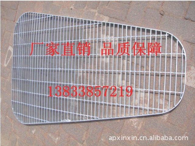 创意 鸭梨/鸭梨形状异形钢格栅板创意不规则钢格网...