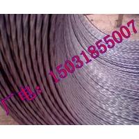 直径6毫米8毫米10毫米钢格栅板常用麻花钢扭角方钢长期有现货