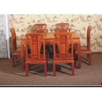 森彬木制品—餐桌
