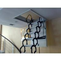 阁楼楼梯价格 5种阁楼伸缩楼梯价格 全自动阁楼伸缩楼梯