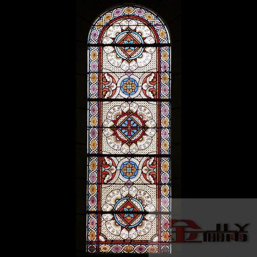 南京教堂玻璃-金俪雨艺术玻璃-教堂玻璃