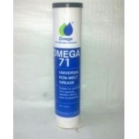 供应亚米茄OMEGA71(无溶点)耐高温润滑脂