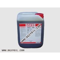 供应高宝印刷机专用OKS链条油-OKS340润滑油