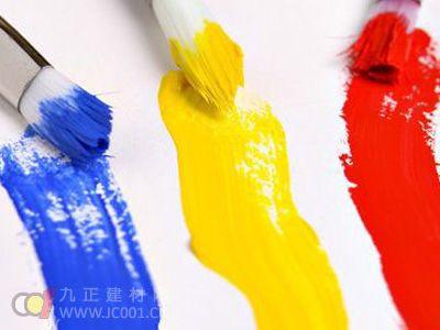 """""""创新""""让涂料行业实现可持续增长"""